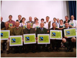 Pressebericht Fairtrade